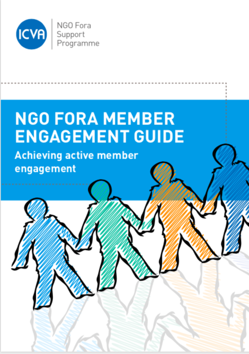 NGO Fora Member Engagement Guide
